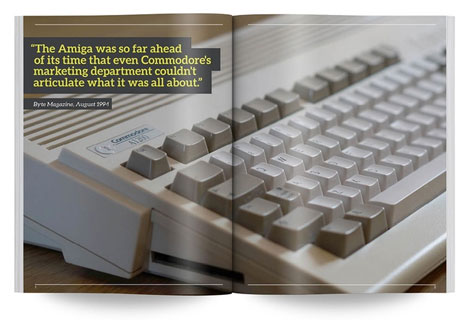 Commodore Amiga A1200