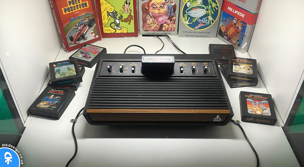 how to play atari 2600 roms on mame