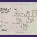 Donkey Kong Concept Art