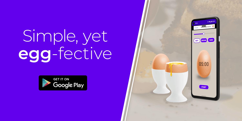 Egg Timer For Android